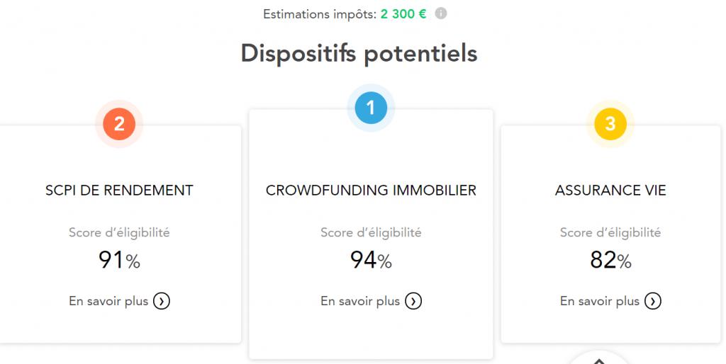 tacotax.fr optimisation fiscale
